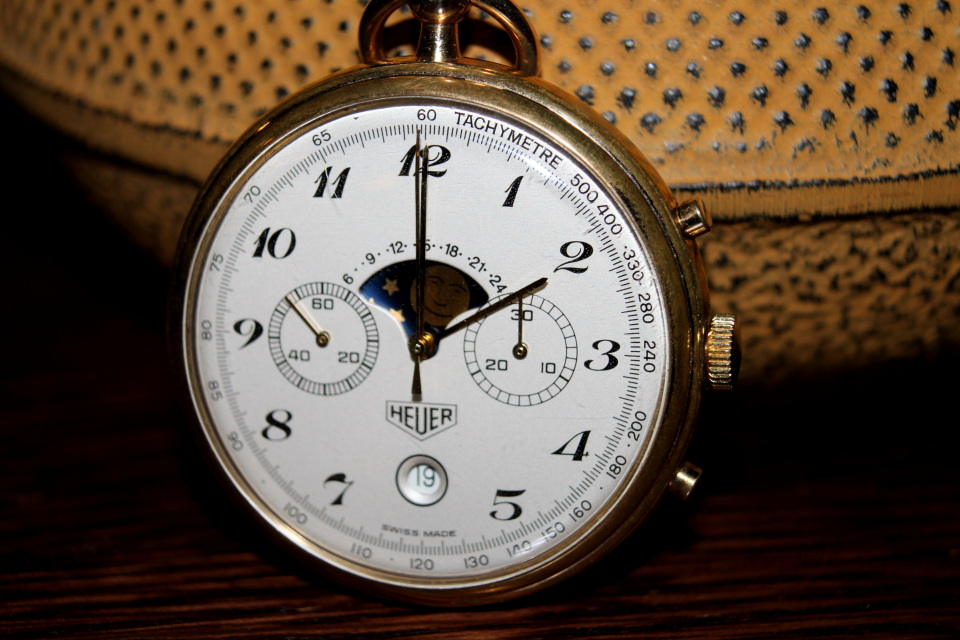 Vintage and Antique Pocket Watches for Sale | Railroad and ...