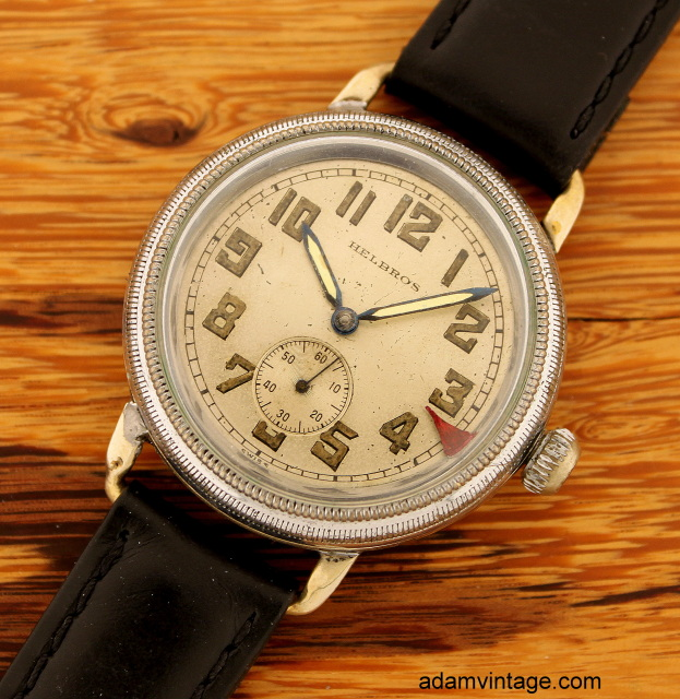 Vintage Watches For Sale >> Vintage Military Issue Watches For Sale