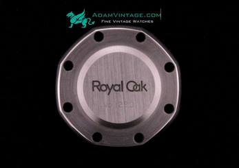 vintage ap royal oak