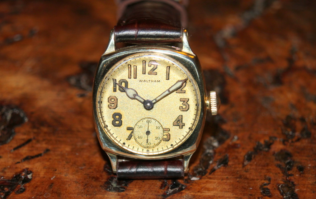 Vintage Watches For Sale >> Antique And Vintage Watches For Sale Adamvintage Gifts Men Love
